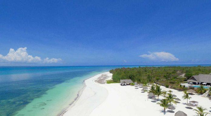 Konoko Beach Resort, Zanzibar