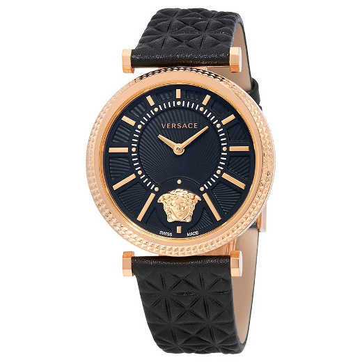 10 Affordable Golden Luxury Watches for Her