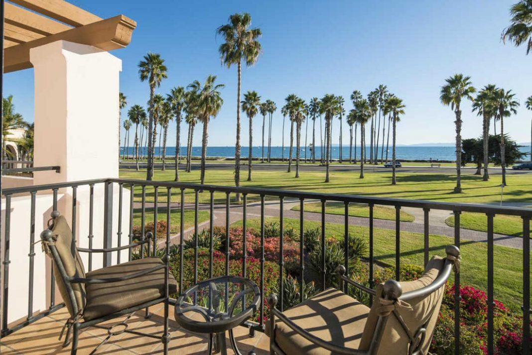 Hilton Santa Barbara Beachfront Resort, Ocean View