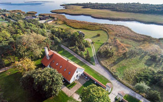 Dagen Haus, Hiiumaa Island Estonia