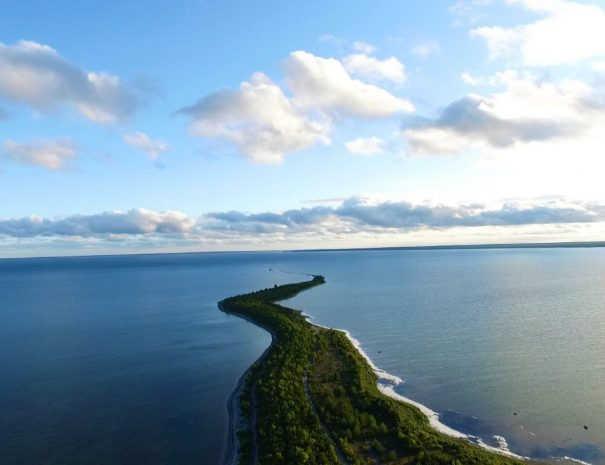 Hiiumaa Island Estonia