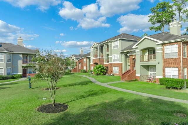 Mandolin Apartments Houston