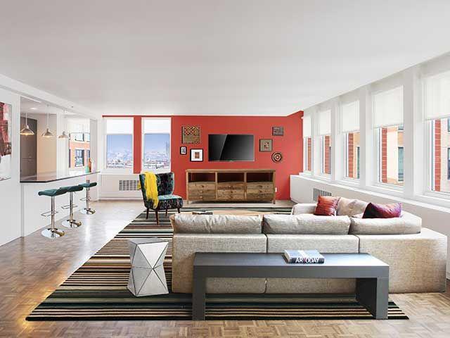 AVA Back Bay Apartments Boston
