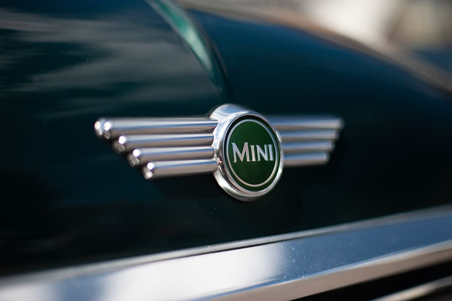 Mini Copper logo