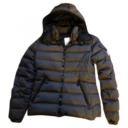 Moncler Badymat Winter Puffer Jacket Coat