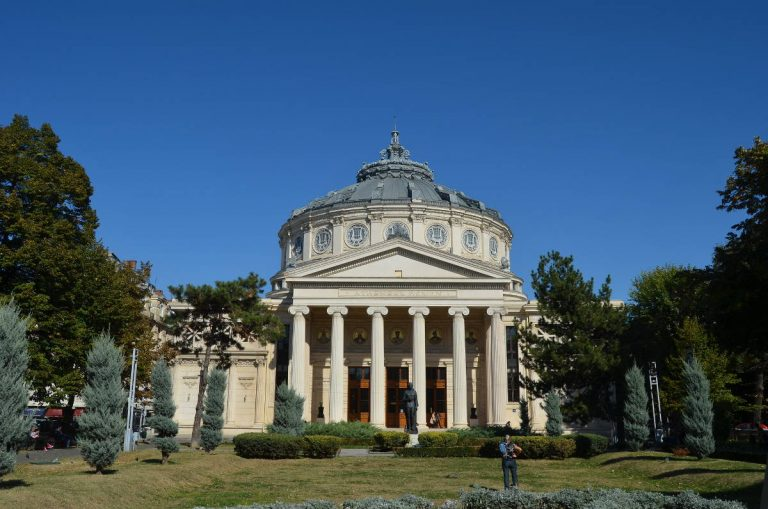 Affordable Luxury Travel Guide to Bucharest