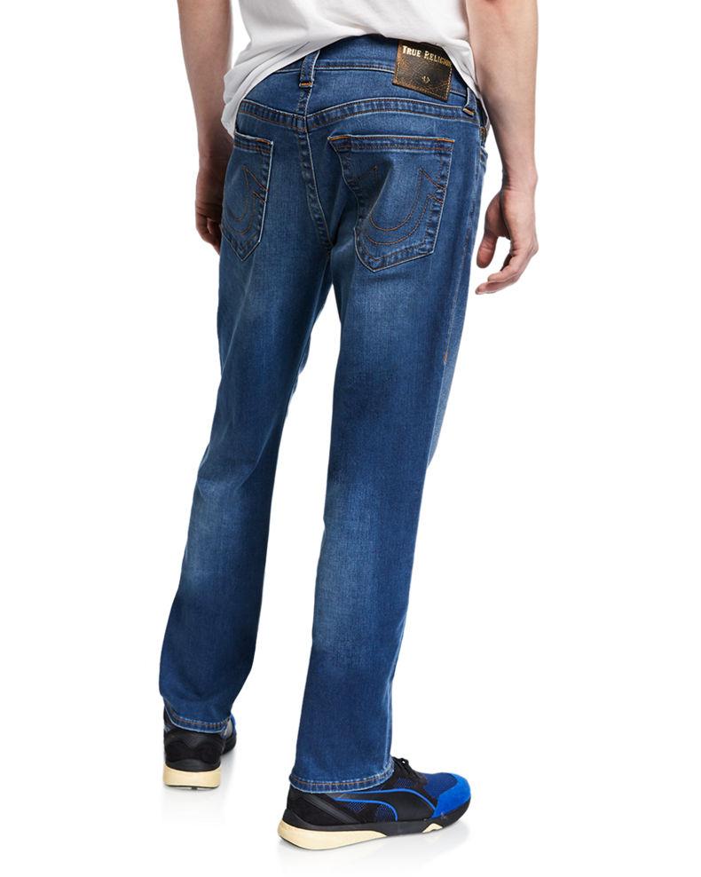 Men's Geno Blue Night Jeans