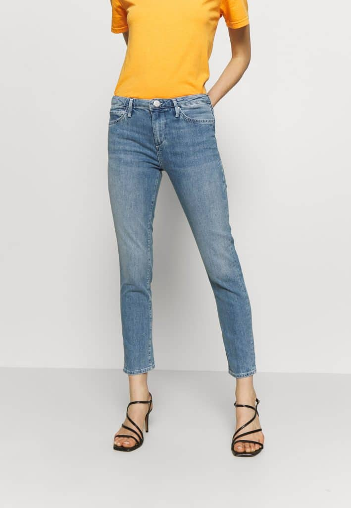 New Halle - Jeans Skinny Fit