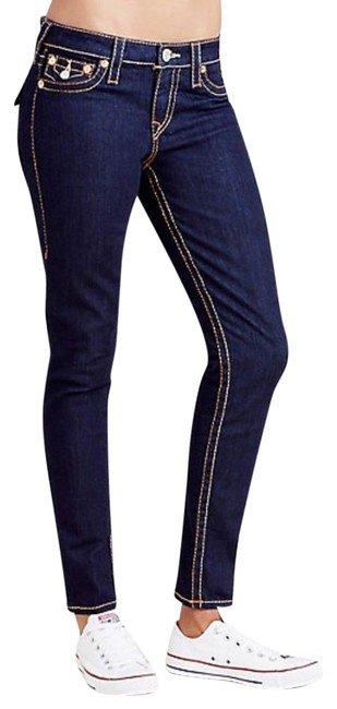 Super Big T Women's Skinny Jeans