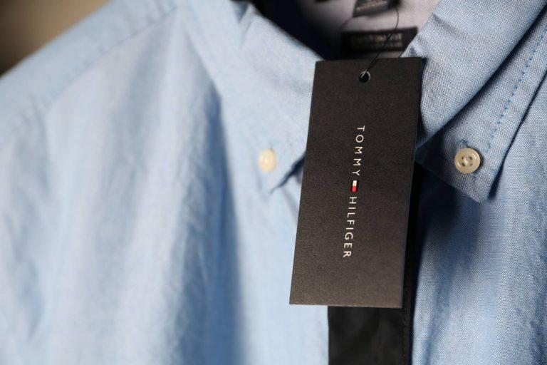 16 Affordable Tommy Hilfiger T-shirts