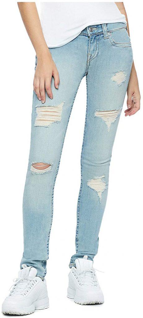 Women's Stella Skinny Leg Fit Jeans