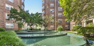 Garden/ 73-12 35 Avenue, Apt C64, Jackson Heights, NY/ Warburg Realty