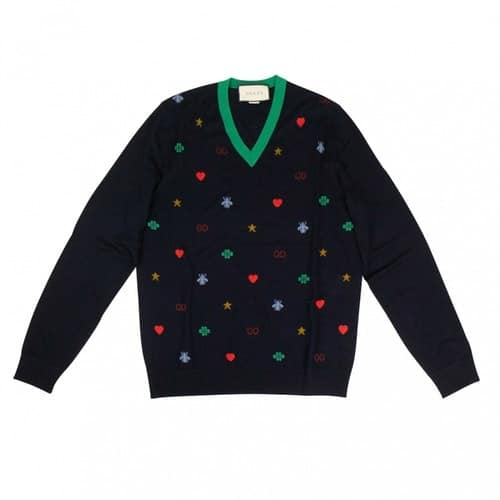 Gucci Wool Pull for Men