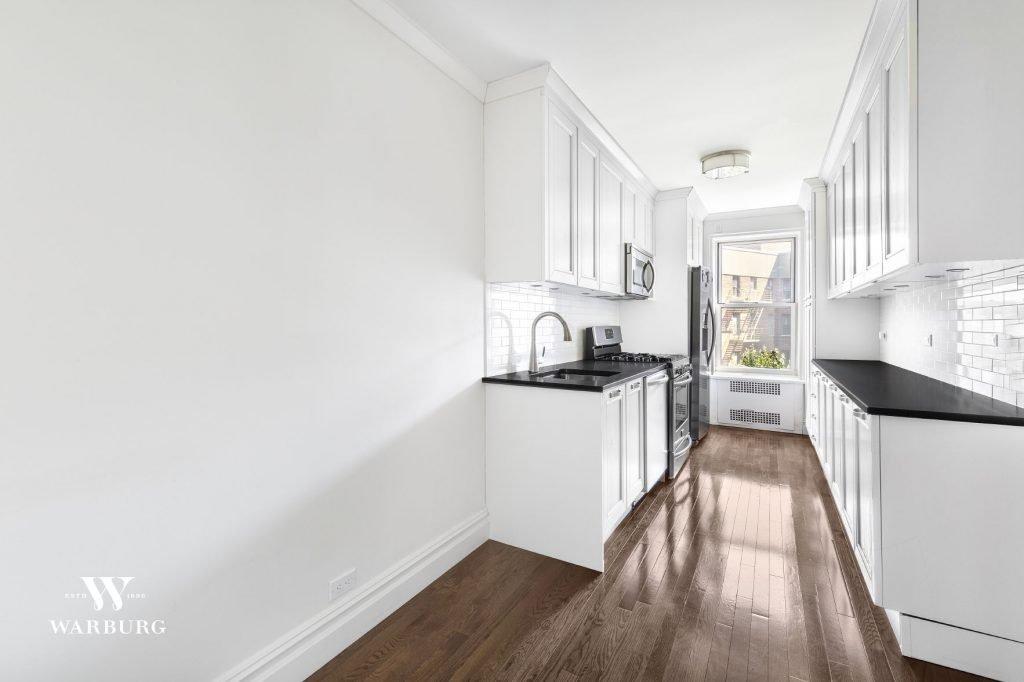 Kitchen-Area/ 73-12 35 Avenue, Apt C64, Jackson Heights, NY/ Warburg Realty