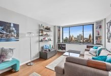 Property of the Week - Compact Space with Lots of Room for Living in Manhattan, NY