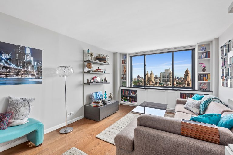 Property of the Week – Beautiful, Penthouse-Style Studio on the Upper West Side, NY