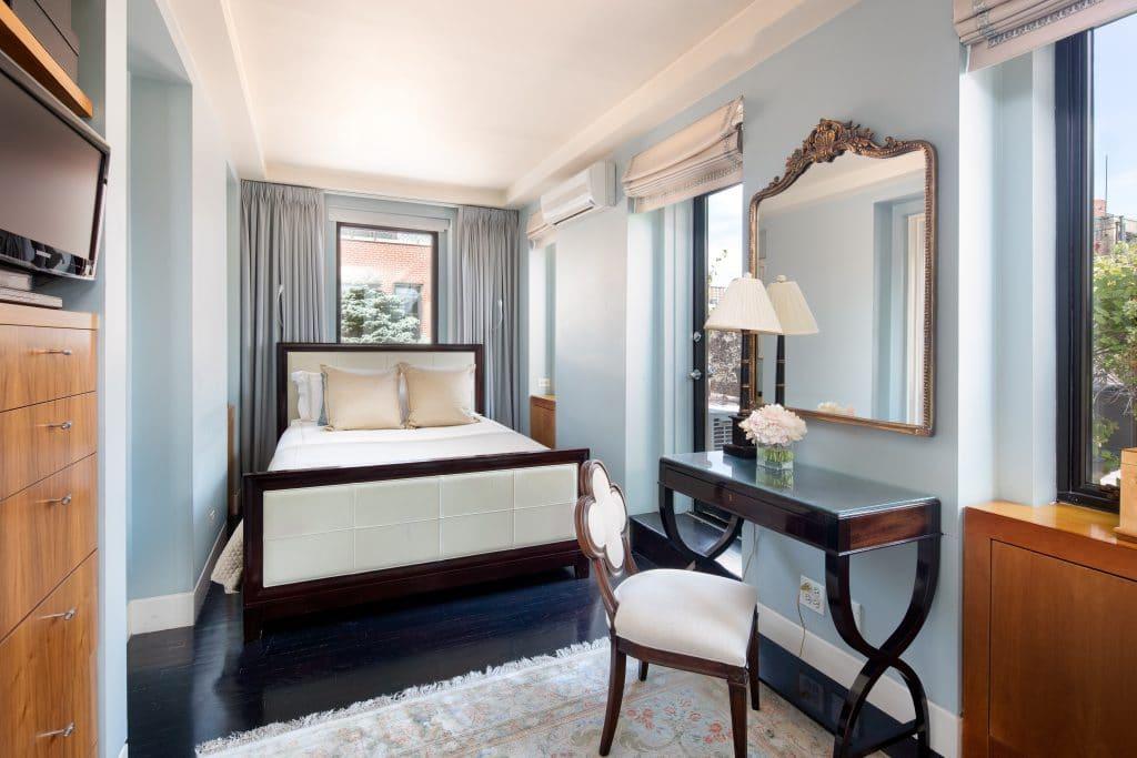 Master Bedroom/ 465 West End Avenue PH/