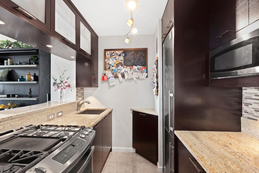 Kitchen/ 2025 Broadway, Unit 29G