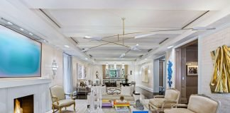 625 Park Avenue, Apt 1A-D, New York, NY