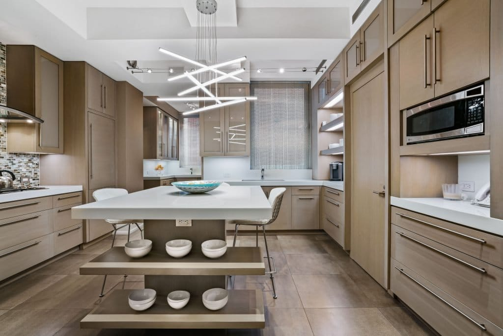 Kitchen/ 625 Park Avenue, Apt 1A-D, New York, NY