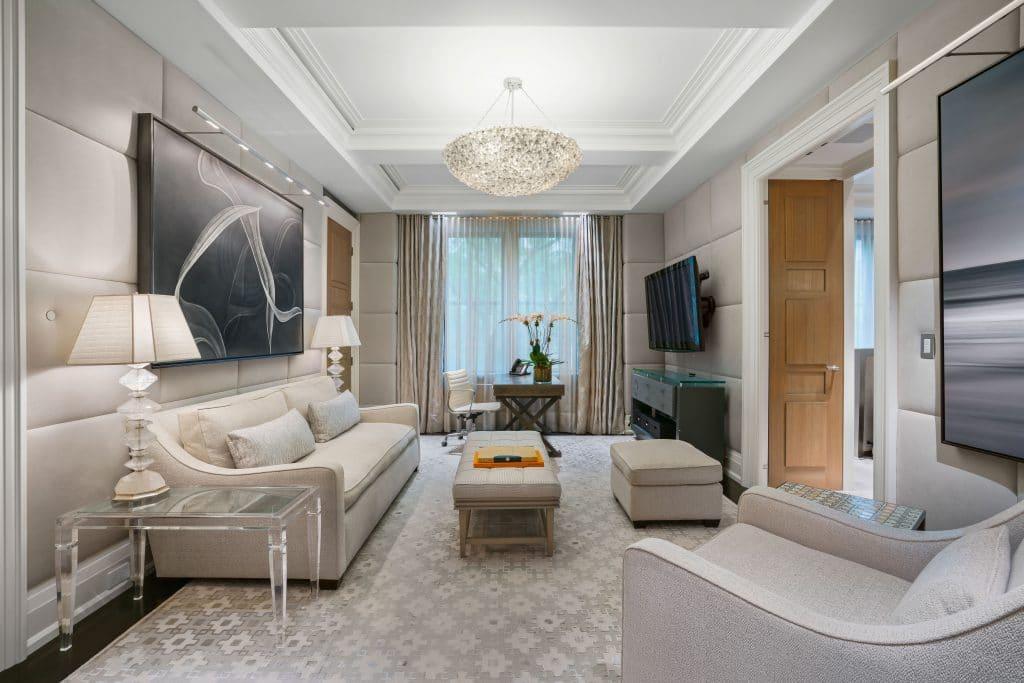 Living Room/ 625 Park Avenue, Apt 1A-D, New York, NY