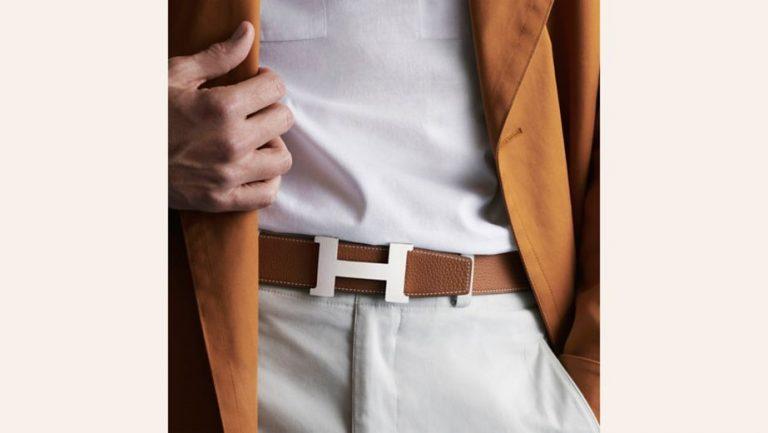 10 Affordable Hermes Belts