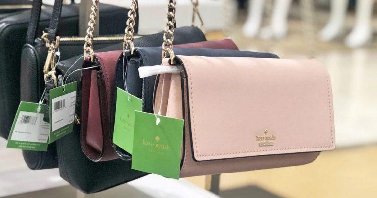 10 Affordable but Stylish Kate Spade Shoulder Bags