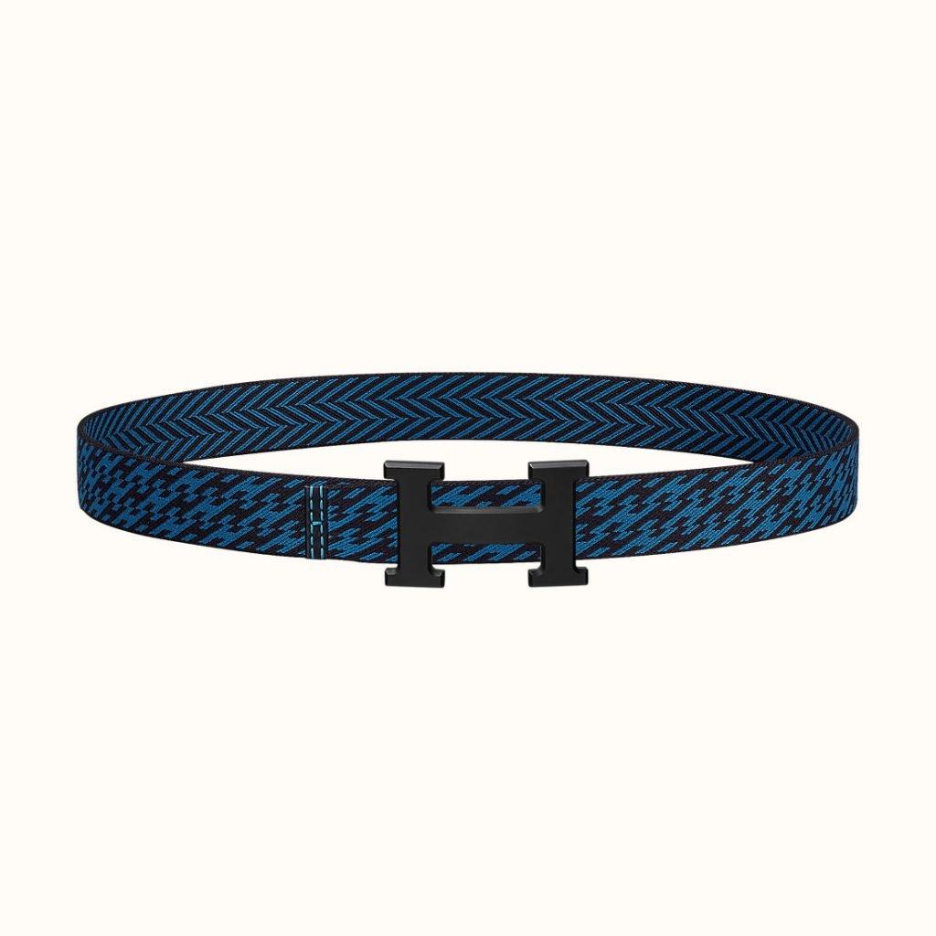 5385 Belt Buckle & H Strap 32 mm