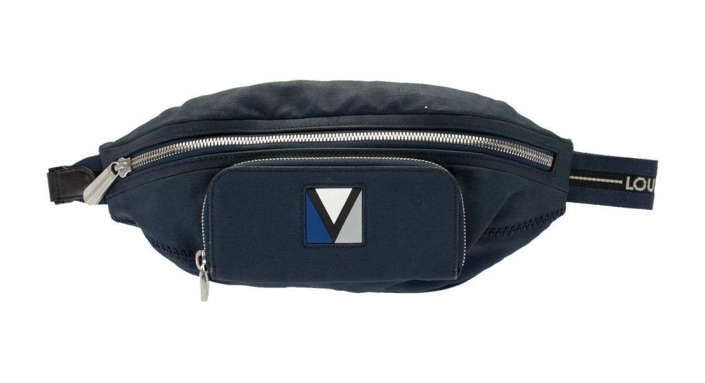 Louis Vuitton LC Cup Mizenu Belt Bag