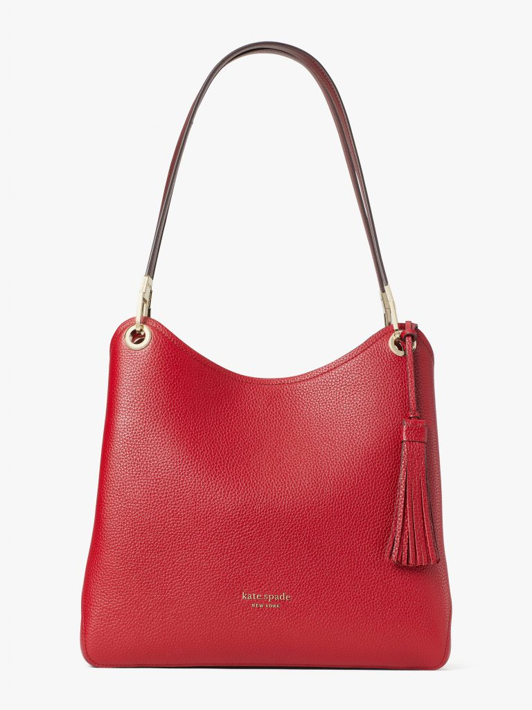 Loop Large Shoulder Bag
