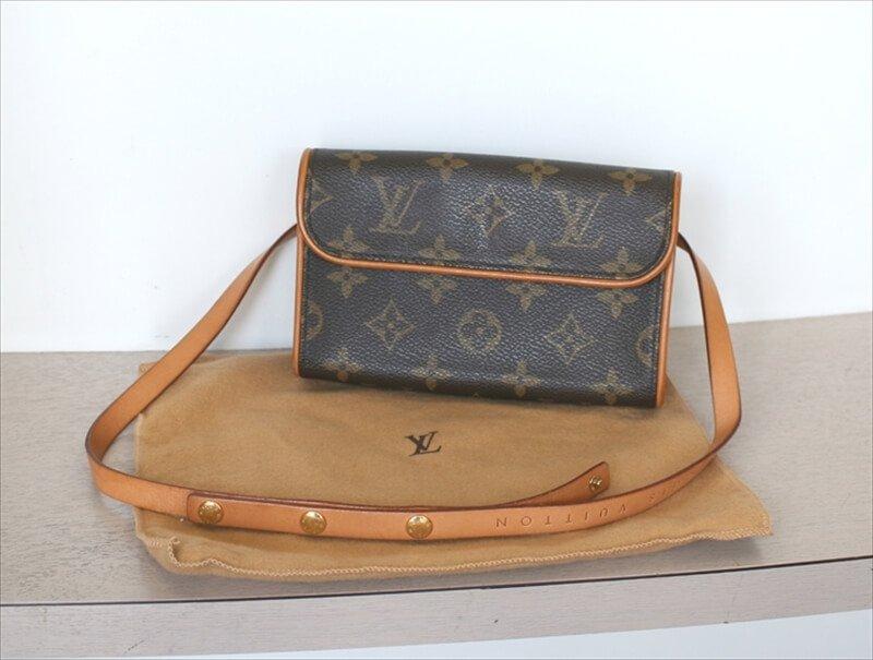 Louis Vuitton Florentine Fanny Pack