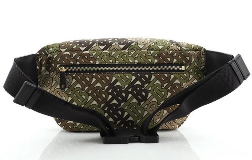TB Nylon Waist Bag