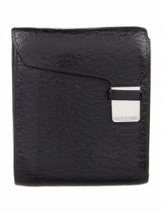 DIOR HOMME Leather Wallet
