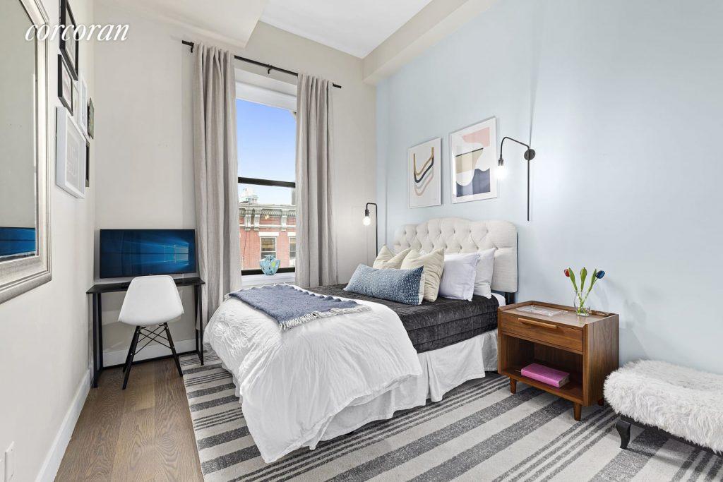 Bedroom 2/133 Mulberry Street