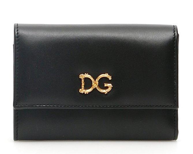 Dolce & Gabbana DG Baroque Wallet
