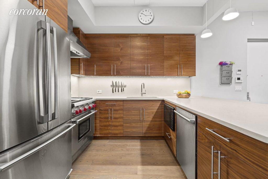 Kitchen/133 Mulberry Street