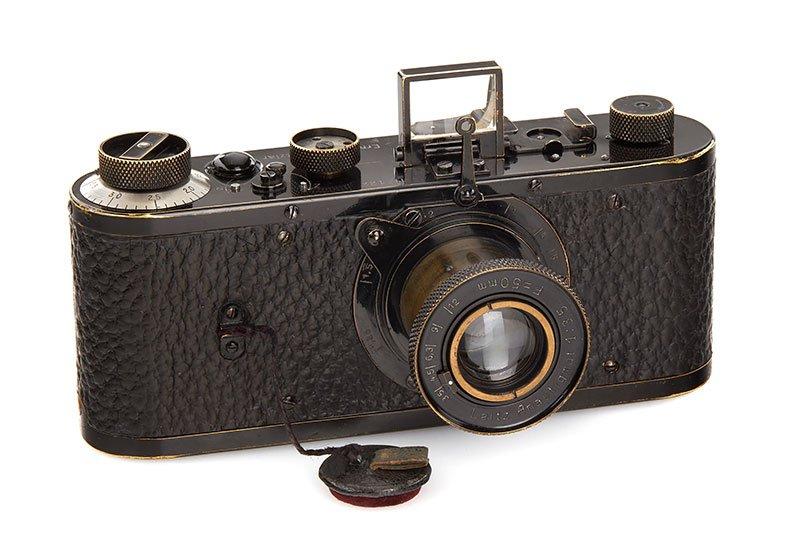 1923 Leica 0-Series no.122