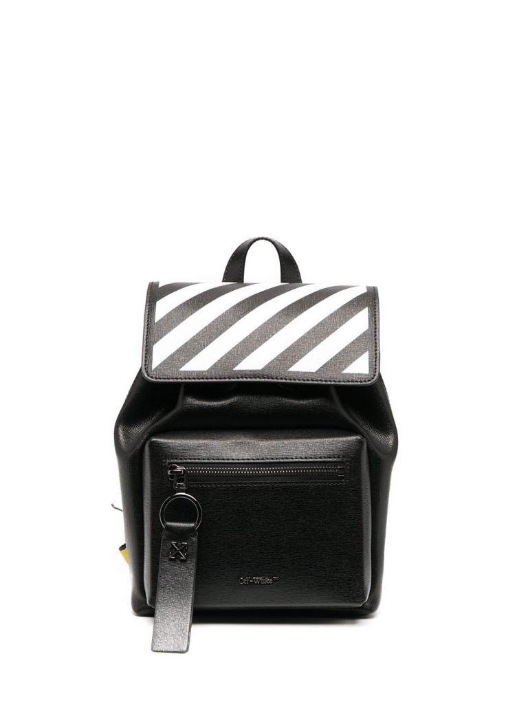 Diag-Print Industrial-Strap Backpack