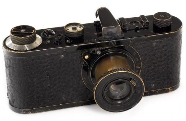 O-Series Leica No.107
