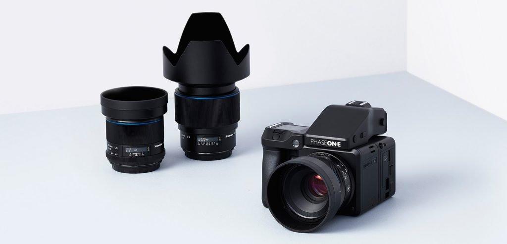Phase One XF IQ4 150MP Camera